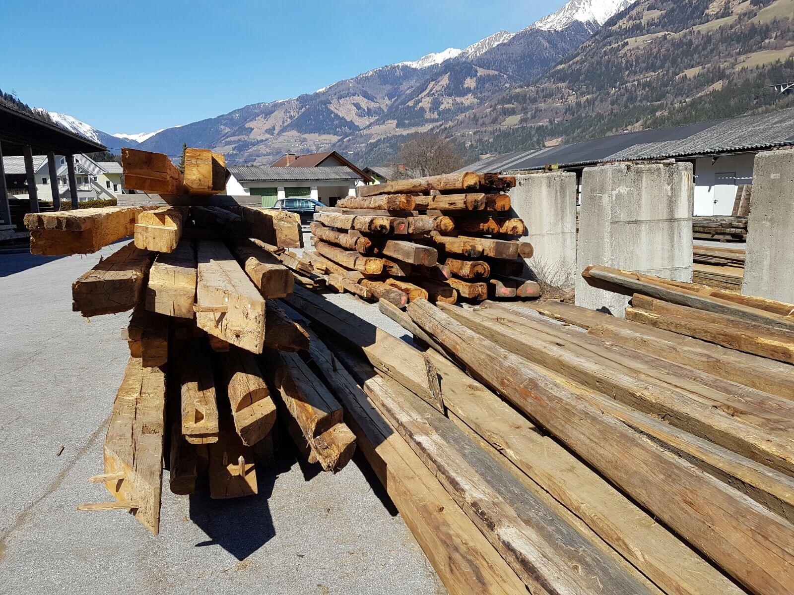 Altholz kaufen